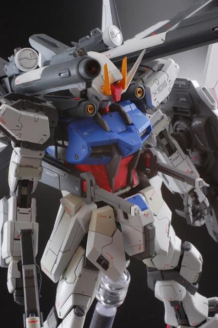 Aile Strike Gundam IWSP