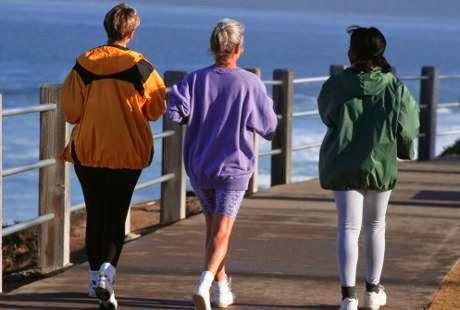 Miliki Jantung Sehat dengan Berolah Ringan