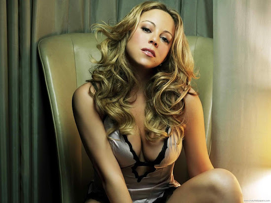 Mariah Carey Actress Wallpaper-1600x1200
