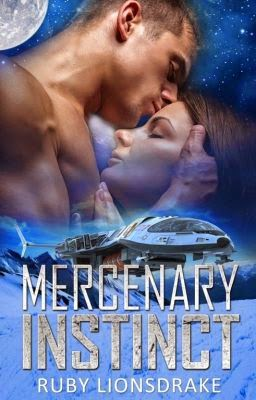 Get this steamy space opera!
