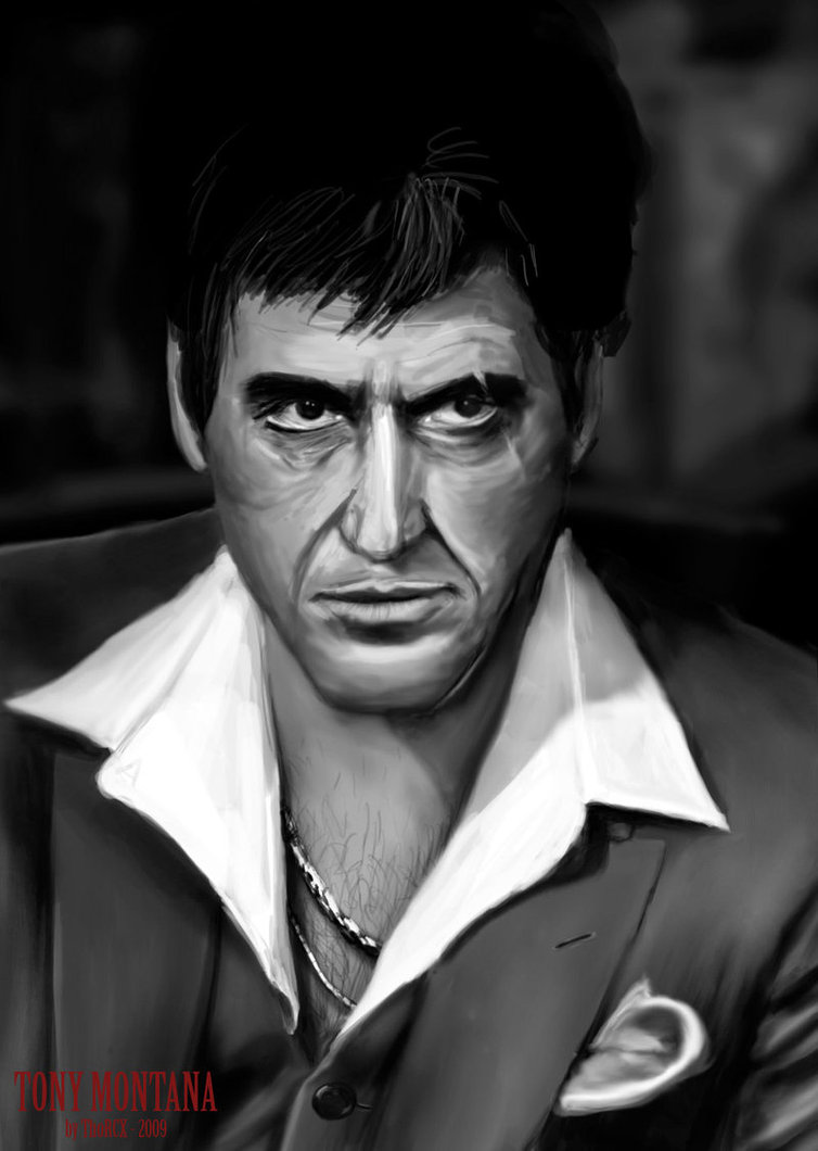 Surviving a stroke february 2012 for Occhiali al pacino scarface