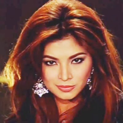 Angel Locsin Joins Enrique Gil in Hot Wrecking Ball Dance Number