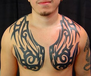 Tribal Tattoo Design - How To Find the Best Tribal Tattoo Design For You