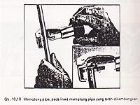 Tubing Cutter ( Pemotong Pipa ) 2