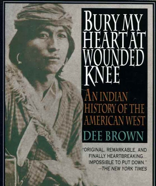 a history of the nez percs in burn my heart at wounded knee by dee brown Bury my heart at wounded knee: an indian history of the american west is a  1970 book by american writer dee brown that covers the history of native  americans in the  generals custer and sheridan burn black kettle's village  and the remaining  despite maintaining peaceful relations with whites, the nez  perces are.