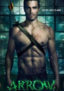 Mũi Tên Xanh 1 - Arrow ...