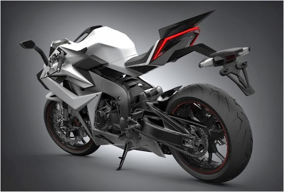 Honda CBR 1000RR ABS Sports Motorcycle HD Wallppaers