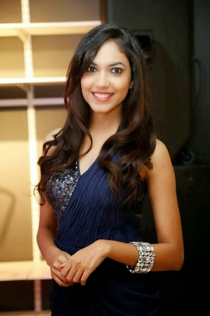 Ritu Varma Photos in Long Dress