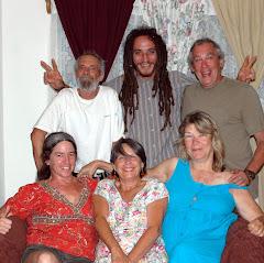 Costa Rica Crew