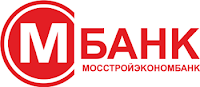 Мосстройэкономбанк логотип