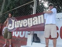 Juventinos e veganos: a torcida que luta pelos direitos dos animais