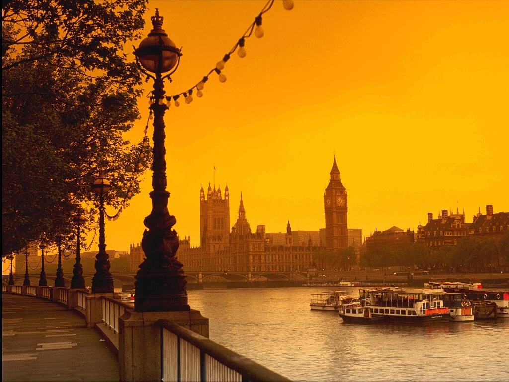 Risultati immagini per immagini autunno londinese