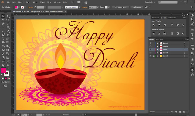 diwali background designs free download