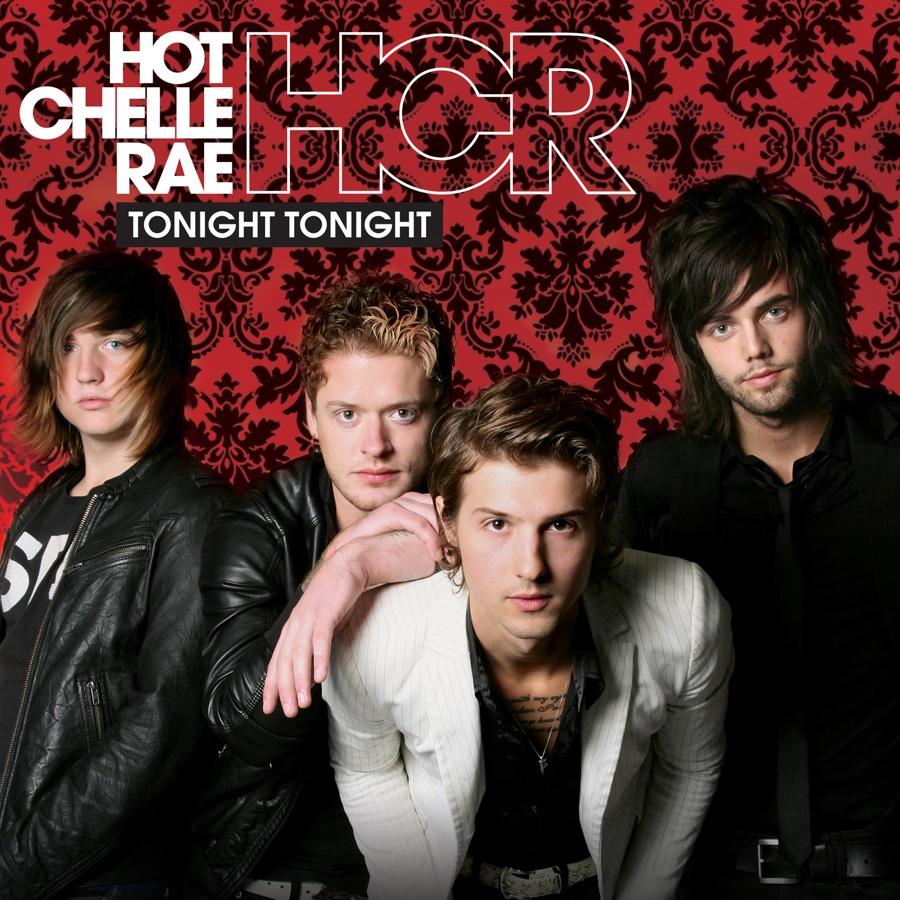 Hot Chelle Rae - Wallpaper