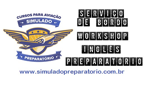 CURSOS E WORKSHOPS PARA AVIAÇÃO
