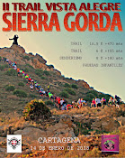 II TRAIL SIERRA GORDA