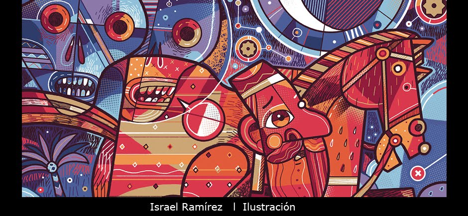 Israel Ramirez