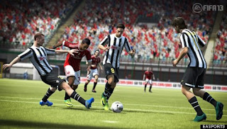 Free Download Game FIFA 13 PC Repack Blackbox
