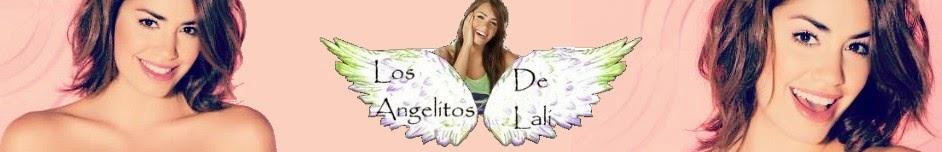 Los Angelitos De Lali