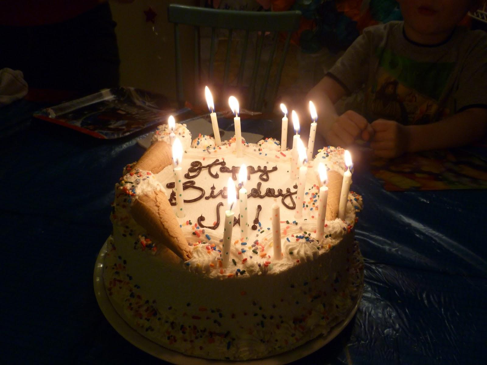 Birthday Cake For Joseph ~ Kicky and jumpy a tale of twins happy birthday to joe