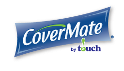 covermate logo