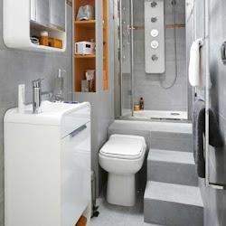 Kleine Bad Design Ideen Für Platzsparend