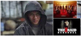 the raid2 berandal