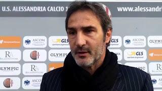 Calcio storica semifinale Coppa Italia Alessandria-Milan Pronostico