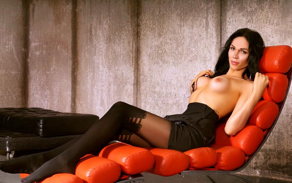 красивые трансвеститы г москвы