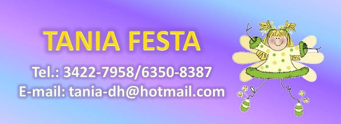 Tania Festa
