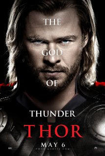 Thor (2011) Hindi Dubbed