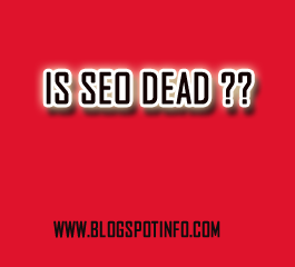 SEO Dead? No, Just A Change Of Name
