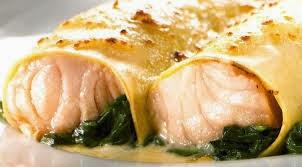Canelones salmon