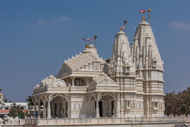 Parshwanath Sushil Dham