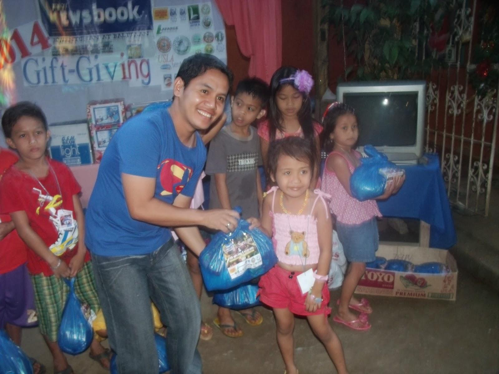 pinoy newsbook
