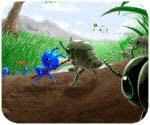 Cuộc chiến của các loài bọ, game van phong