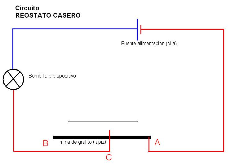 Circuito Bluetooth Casero : Miexperto construir y puentear un reostato