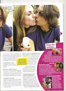 Interview de Aurore, la petite amie de Sara #SS8