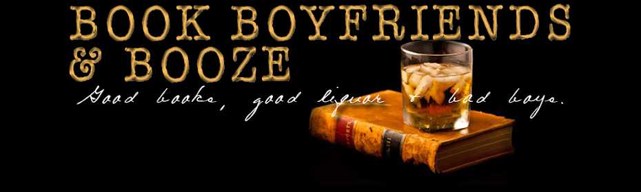 Book Boyfriends & Booze