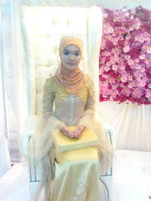 my wedding day..=p