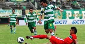 Confessions Of A Black Gay Man Indonesia Super League Psm Vs Persebaya