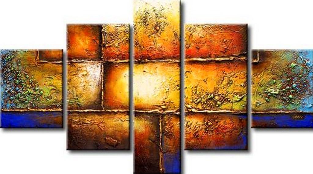 Pinturas cuadros lienzos pinturas abstractas for Imagenes de cuadros abstractos para cuartos