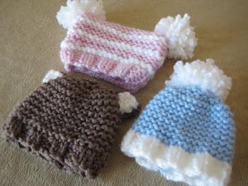 Hats for Preemies