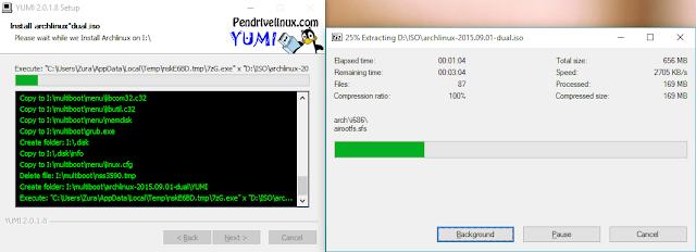 Membuat Flashdisk menjadi Multiboot (3)