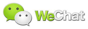 Aplikasi WeChat