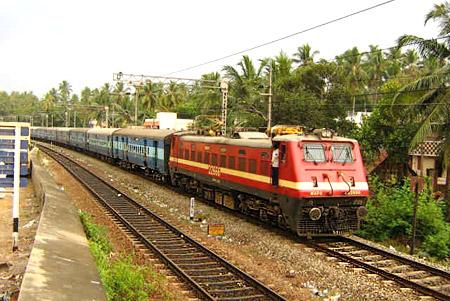 FAPCCI: The Railway Minister Sri Dinesh Trivedi has ... Railway