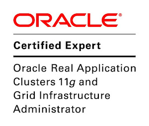 Oracle RAC Certified OCE in 10g &11g