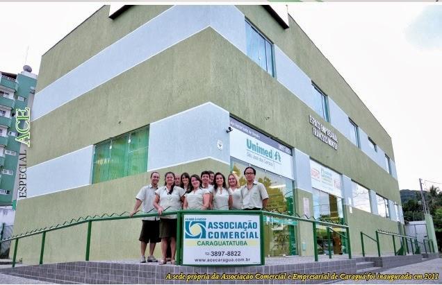 Associação Comercial Caraguatatuba