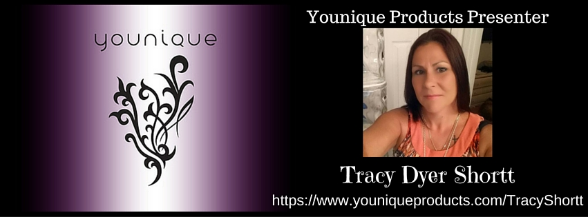 Beauty and Makeup with Tracy Shortt