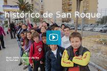 Visita a San Roque